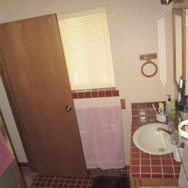 Bathroom Samples Sierra Skyline Construction